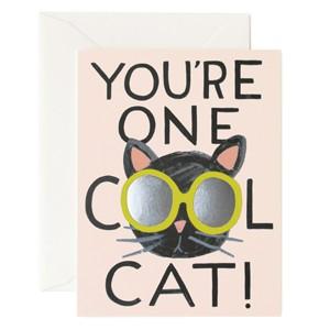 Kort Cool cat