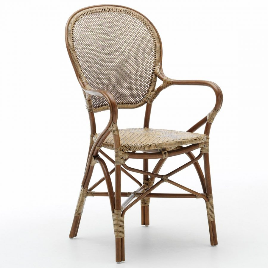 SIKA Design rottingstol Rossini Antique