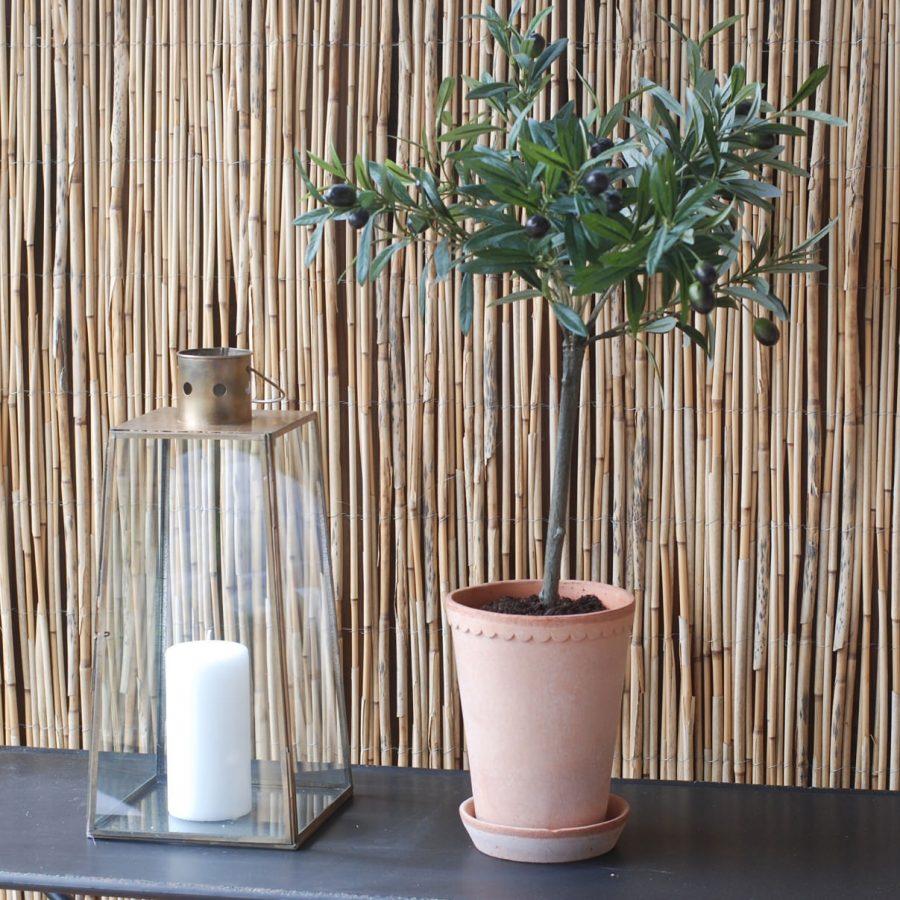 Konstgjorda växter olivträd