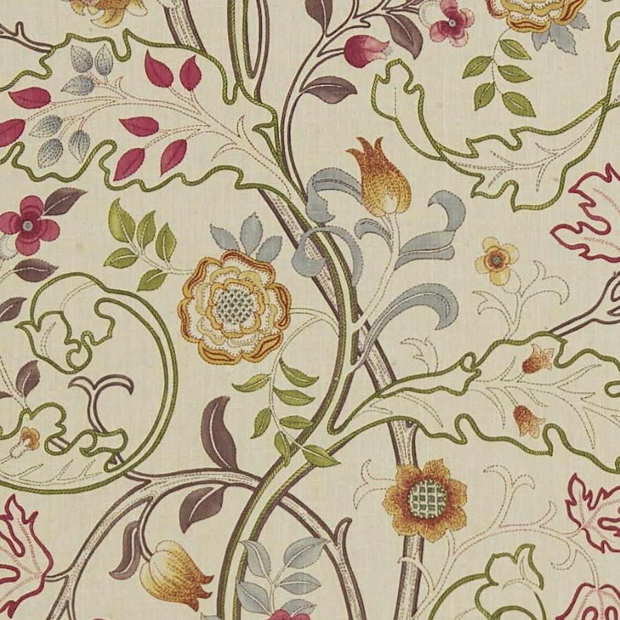 William Morris Tyg Mary Isobel Rose / Slate