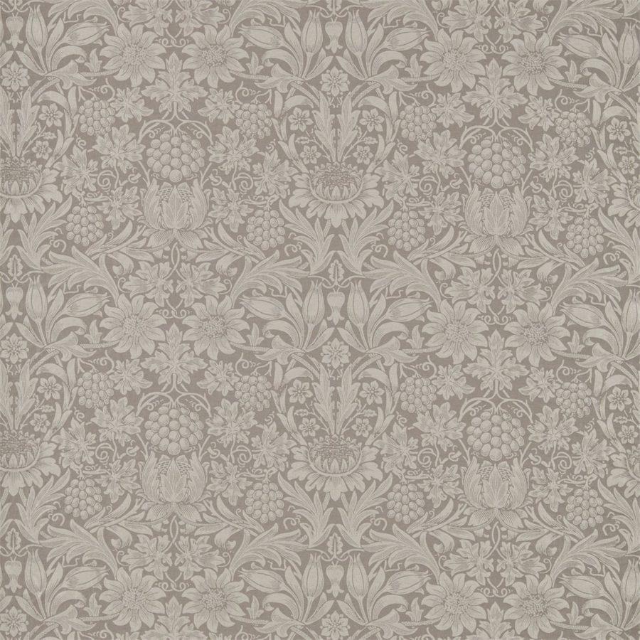 William Morris Tyg Pure Sunflower Dove