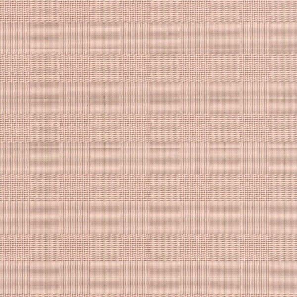 Ralph Lauren Tapet Egarton Plaid Red / Linen