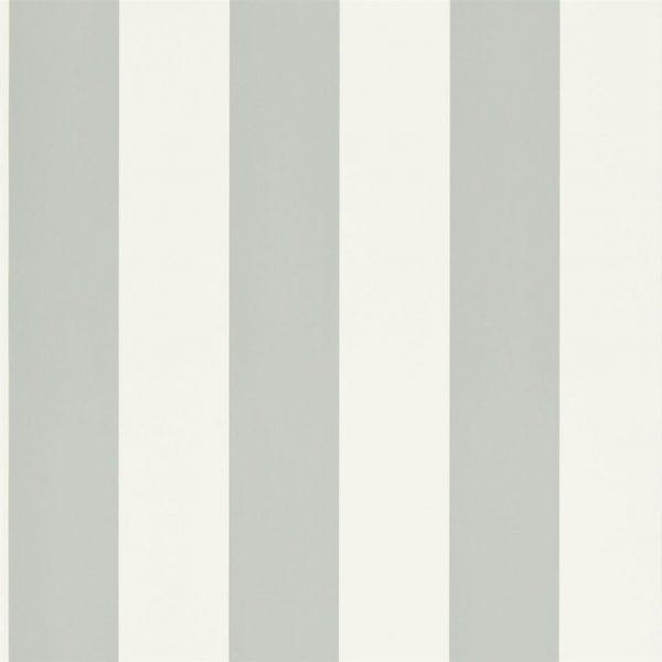 Ralph Lauren Tapet Spalding Stripe Dove