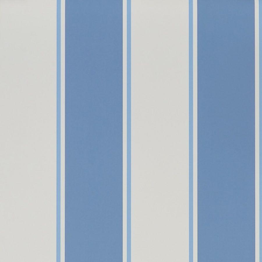 Ralph Lauren Tapet Mapleton Stripe Porcelain