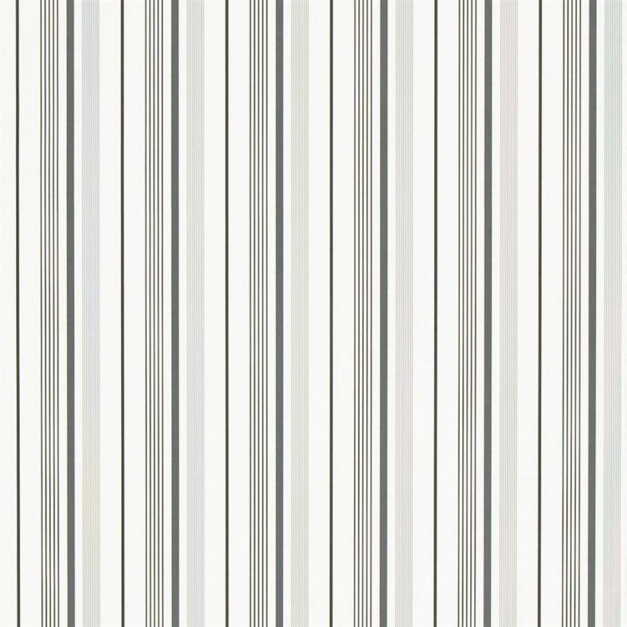 Ralph Lauren Tapet Gable Stripe Jet