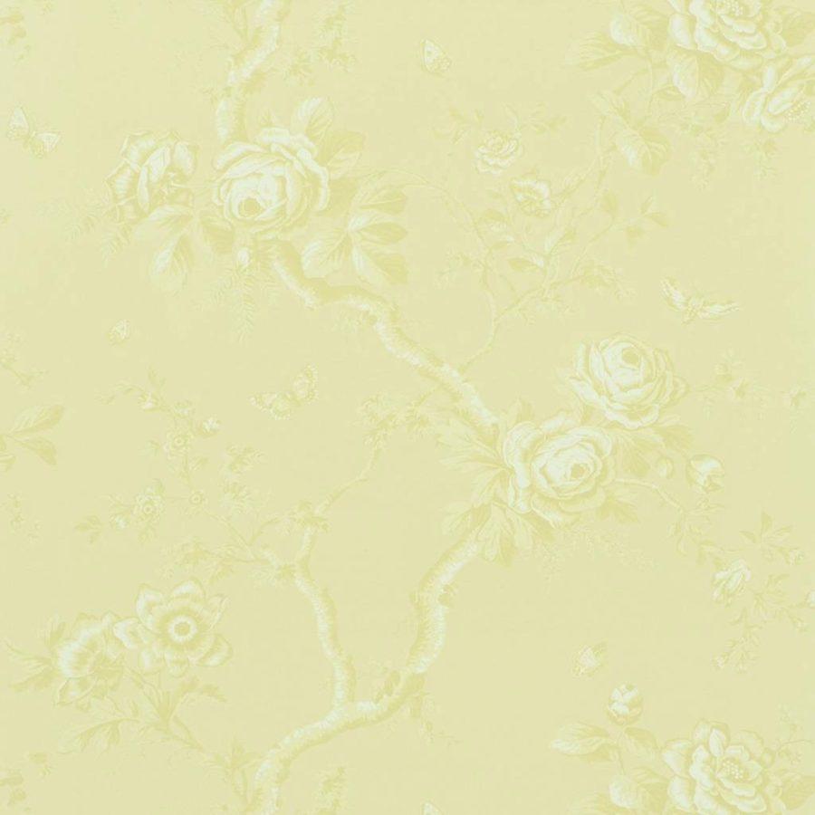 Ralph Lauren Tapet Ashfield Floral Alabaster