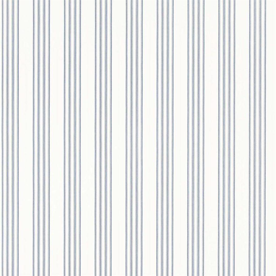 Ralph Lauren Tapet Palatine Stripe Blue