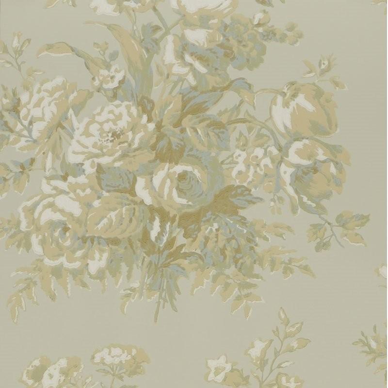 Ralph Lauren Tapet Francoise Bouquet Meadow