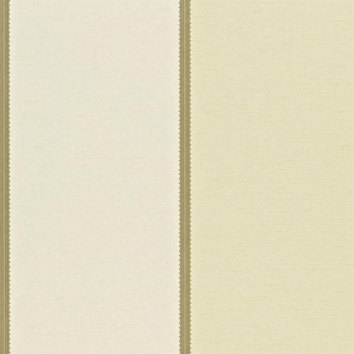 Sanderson Tapet Braided Stripe cream