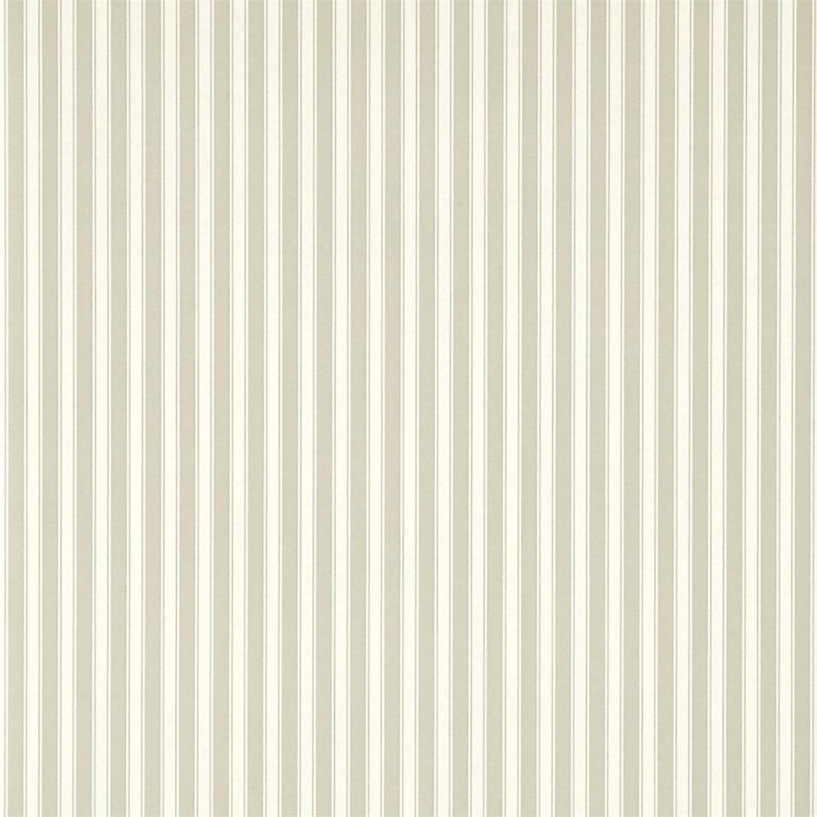 Sanderson Tapet New Tiger Stripe Linen