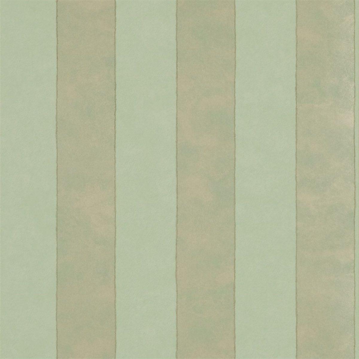 Sanderson Tapet Parchment Stripe