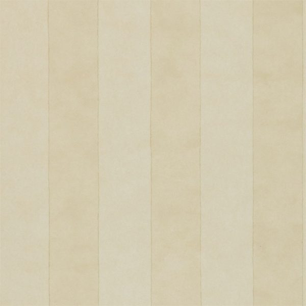 Sanderson Tapet Parchment Stripe Ivory
