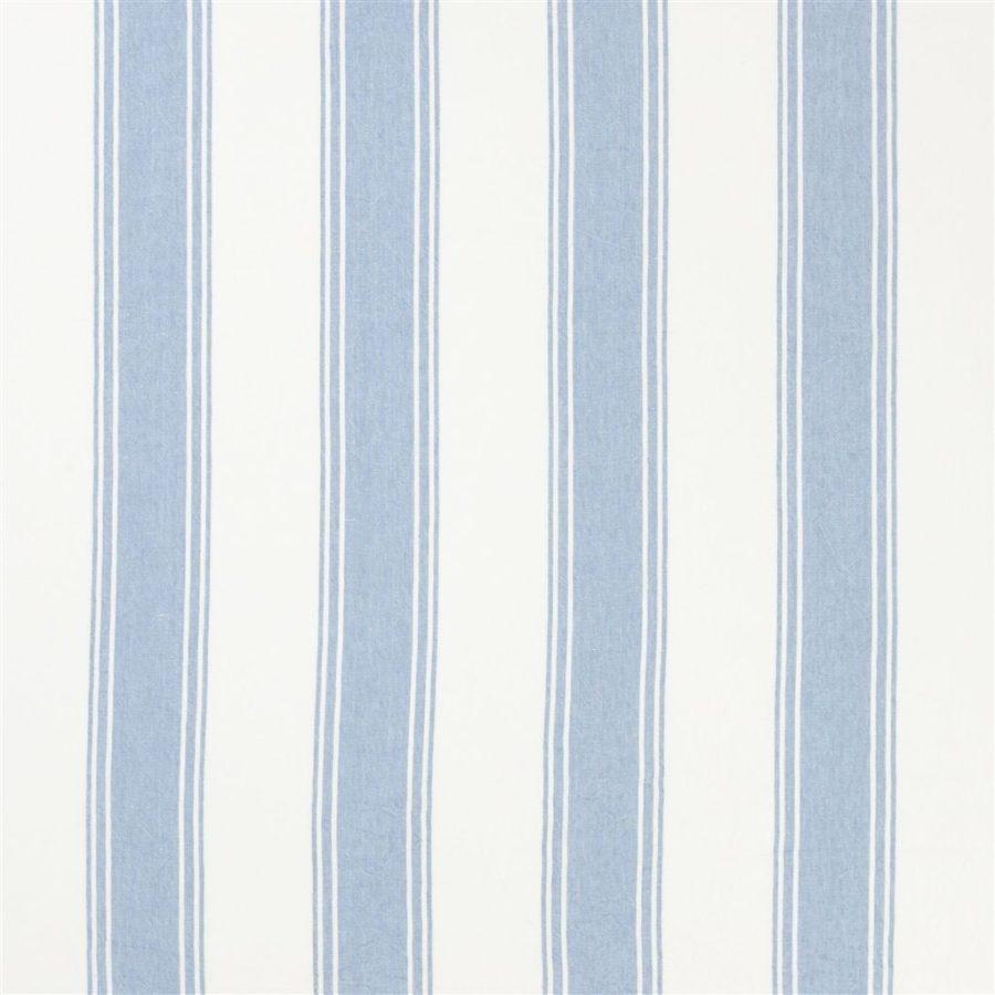 Ralph Lauren Tyg Danvers Stripe Blue
