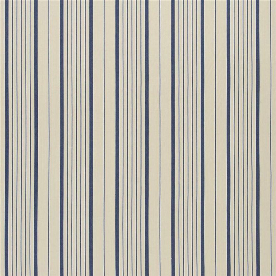 Ralph Lauren Tyg Antibes Stripe Navy