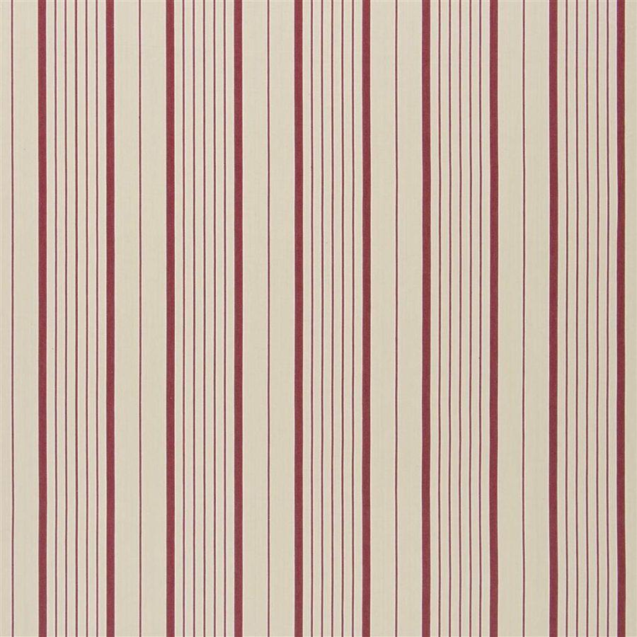 Ralph Lauren Tyg Antibes Stripe Barn