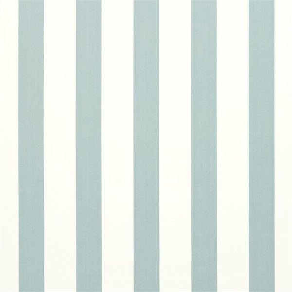 Ralph Lauren Tyg St Remy Stripe light blue
