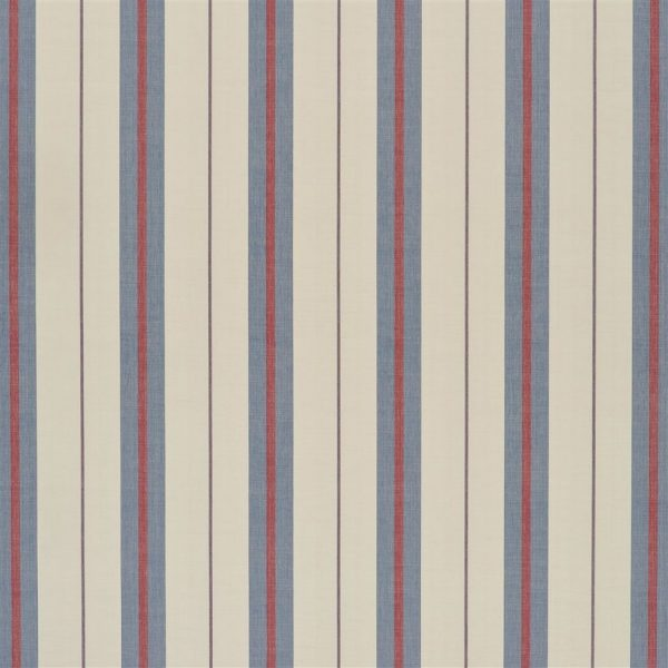 Ralph Lauren Tyg Adamson Stripe Americana
