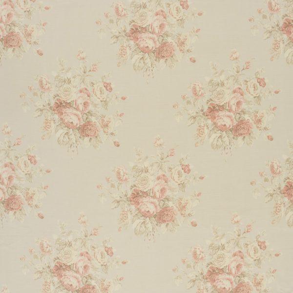 Ralph Lauren Tyg Wainscott Floral Cameo Pink