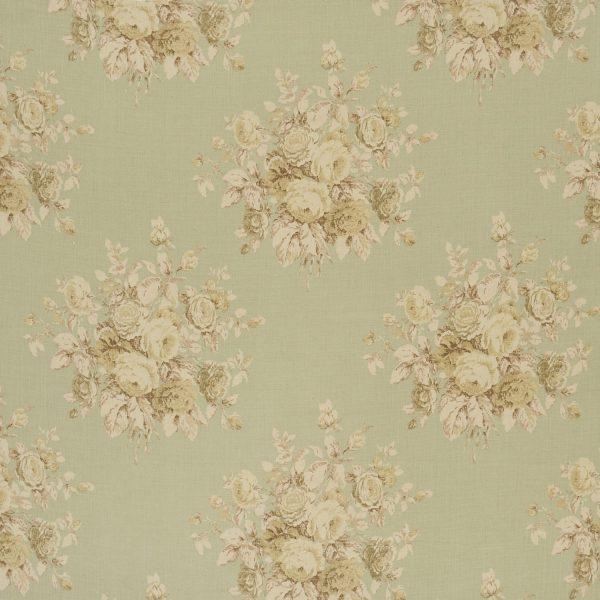 Ralph Lauren Tyg Wainscott Floral Meadow