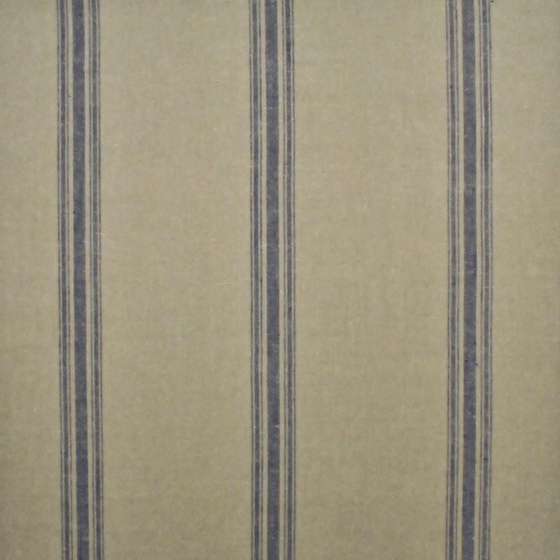 Ralph Lauren Tyg Beauvais Grain Sack blue