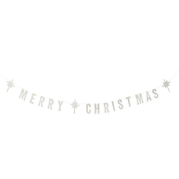 Madam Stoltz Julgirlang Merry Christmas