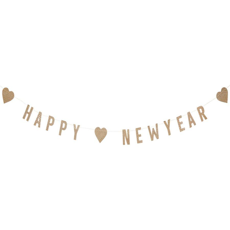Madam Stoltz Girlang Happy New Year