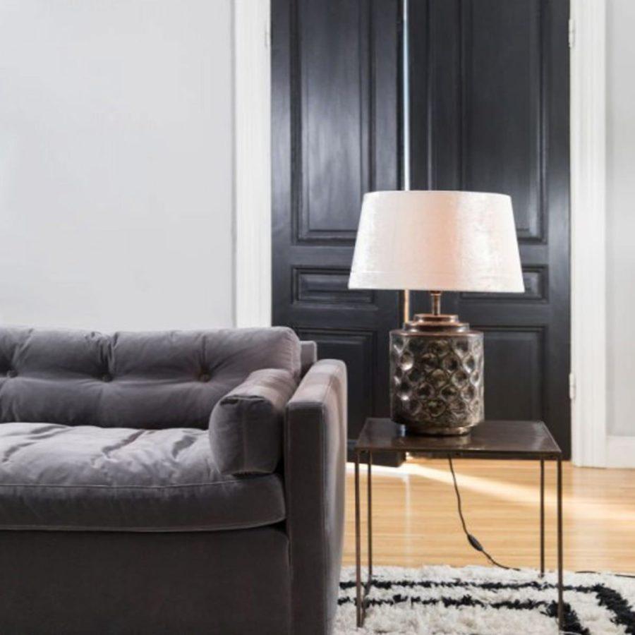 Watt & Veke lampskärm Lola gold