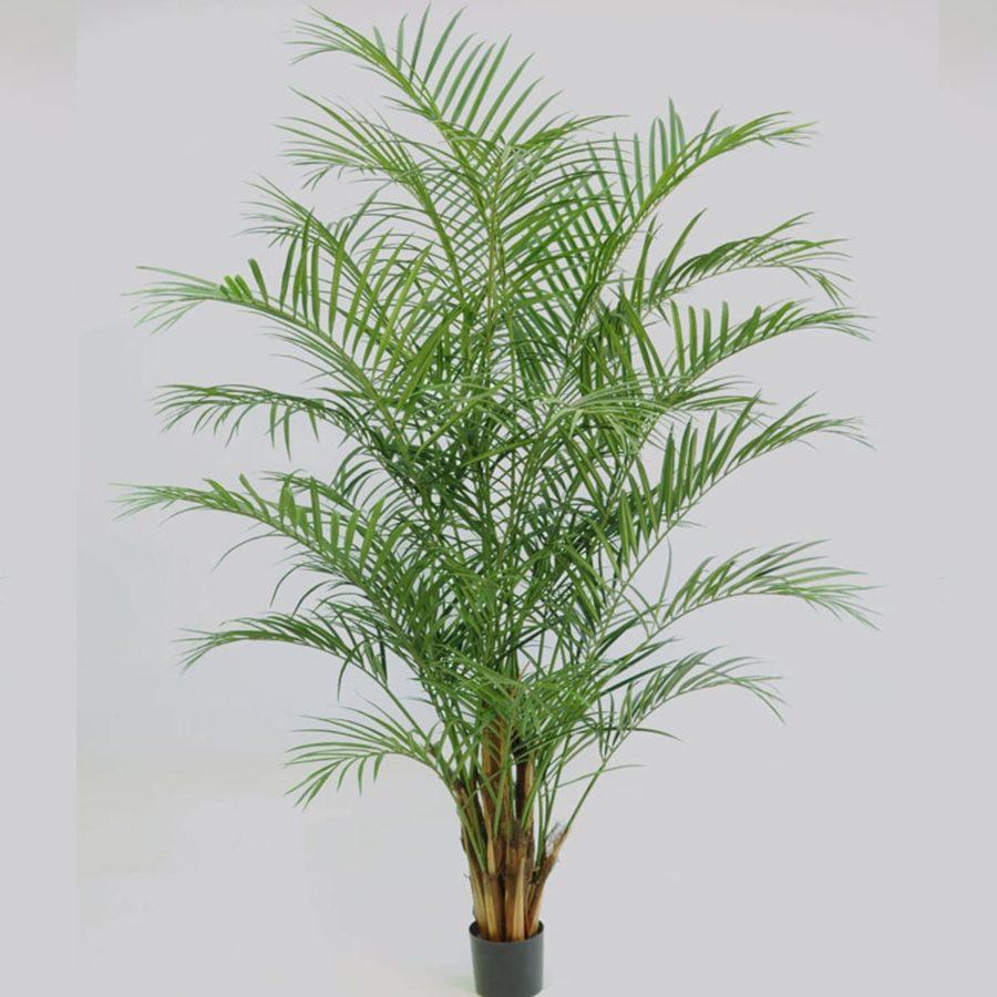 Konstgjorda växter stor Palm