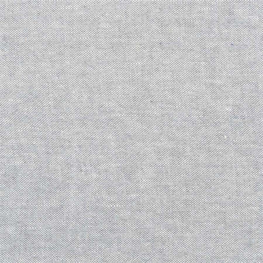 Designers Guild Tyg Brera Lino Pale Grey