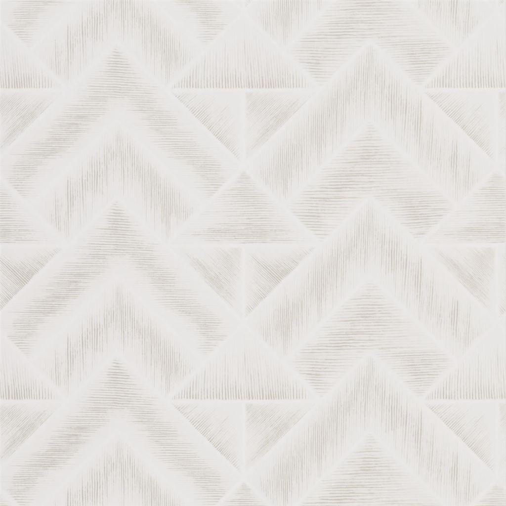 Designers Guild Tapet Mandora Ivory