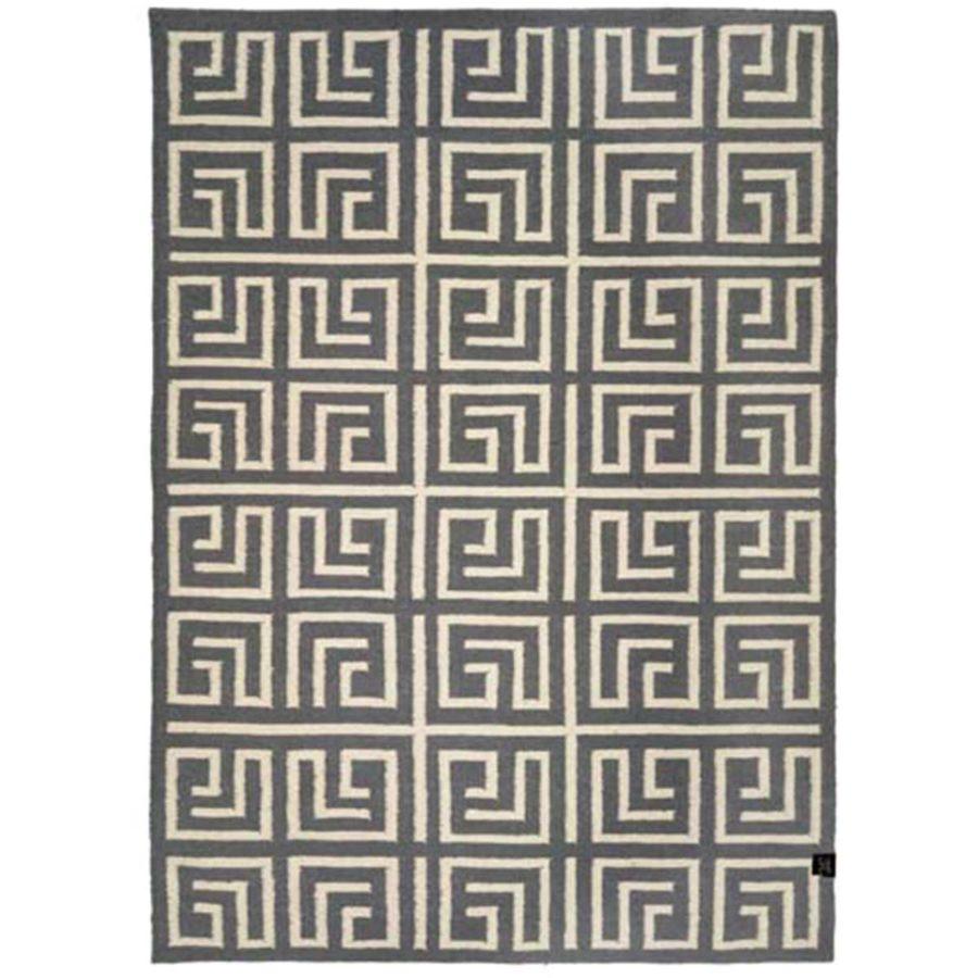 Classic Collection Matta Labyrinth Titanium