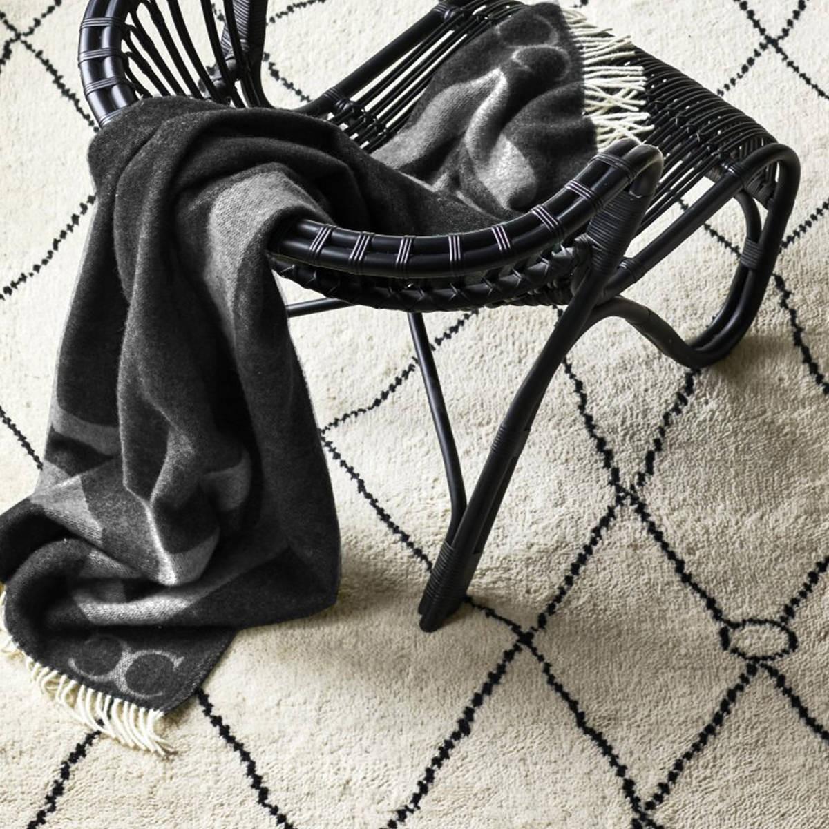 Classic Collection Matta Moroccan white