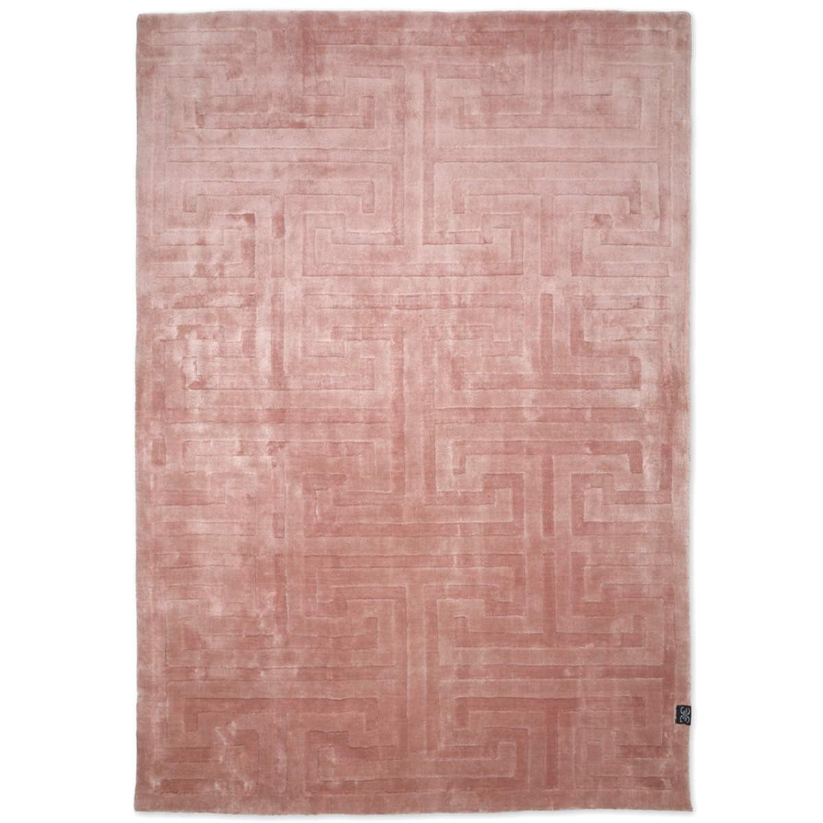 Classic Collection Matta Tencel Key Pale Dogwood