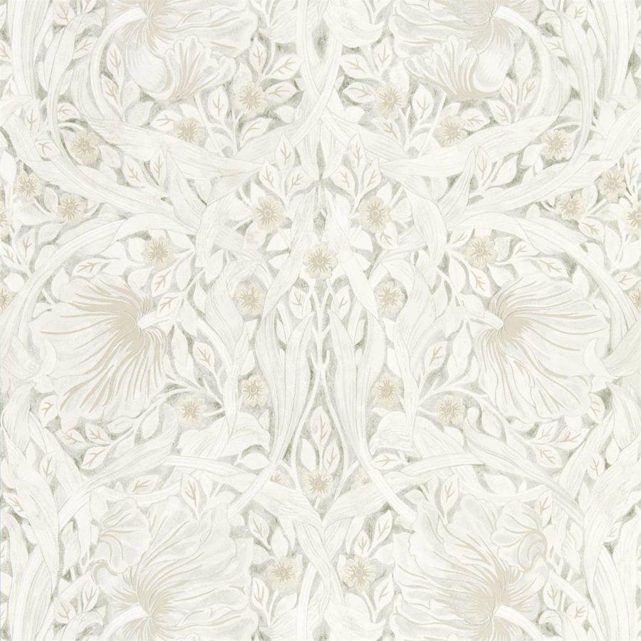 William Morris & Co Tapet Pure Pimpernel