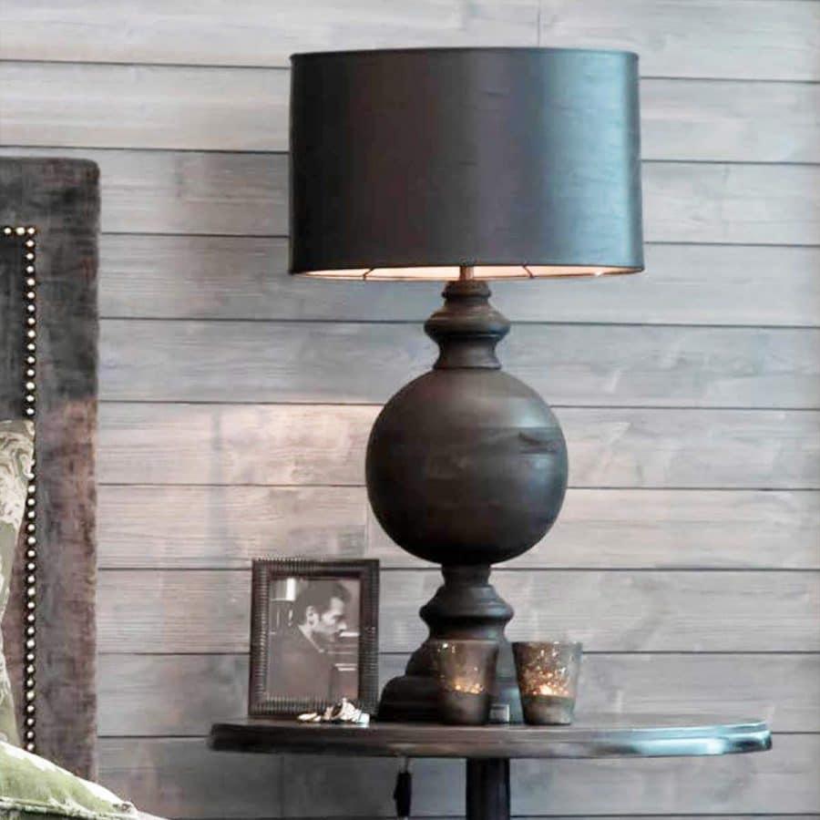 Artwood Bordslampa Lazio