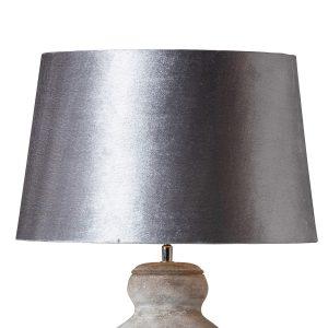 Watt & Veke lampskärm Lola silver