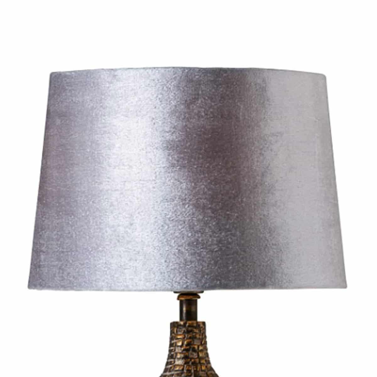 Watt & Veke lampskärm Lola silver 33
