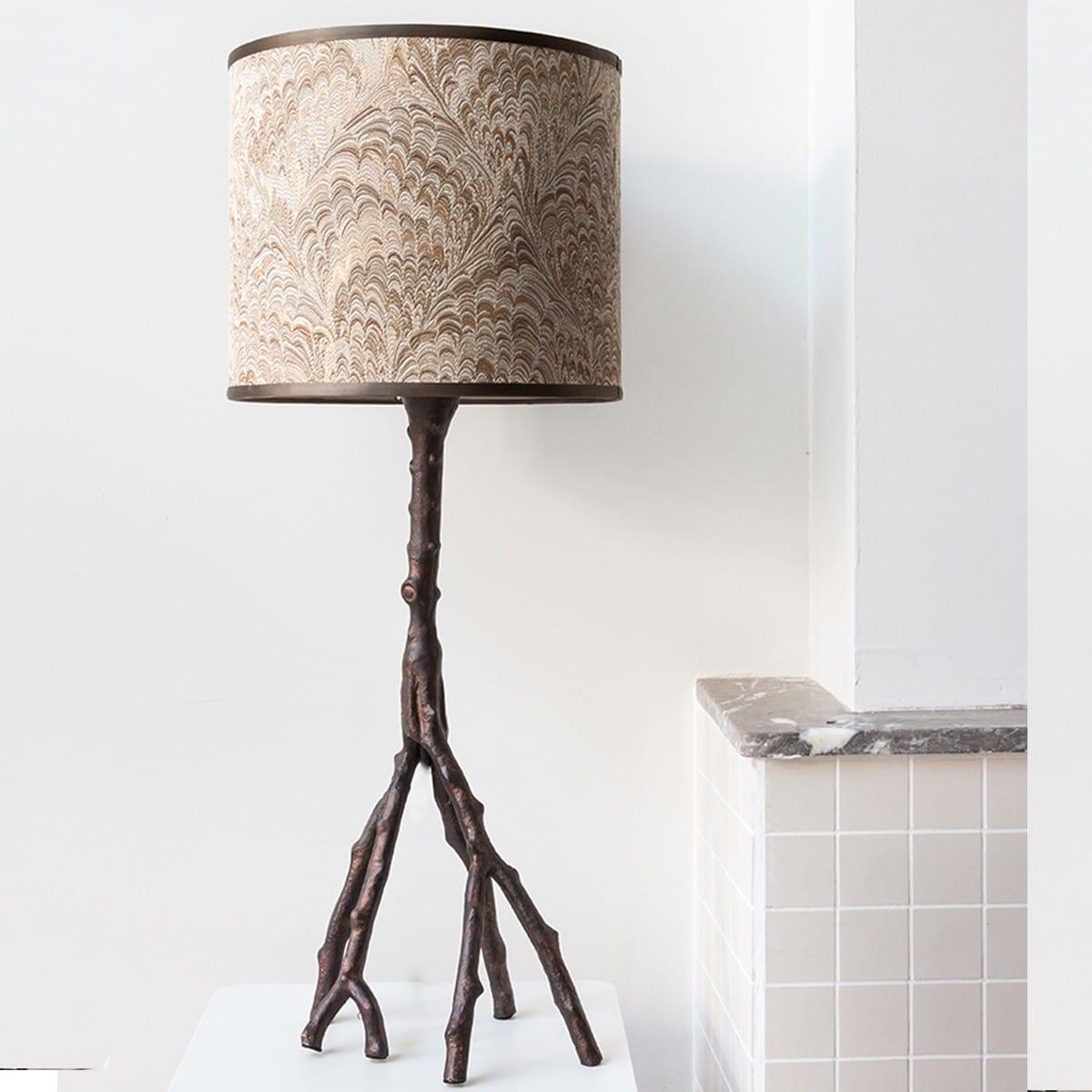 Watt & Veke Bordslampa Woody