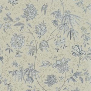 Ralph Lauren Tapet Pillar Point Floral Willow