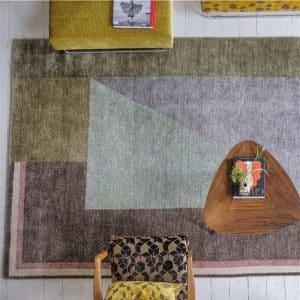 Designers Guild Matta Alphonse Moss