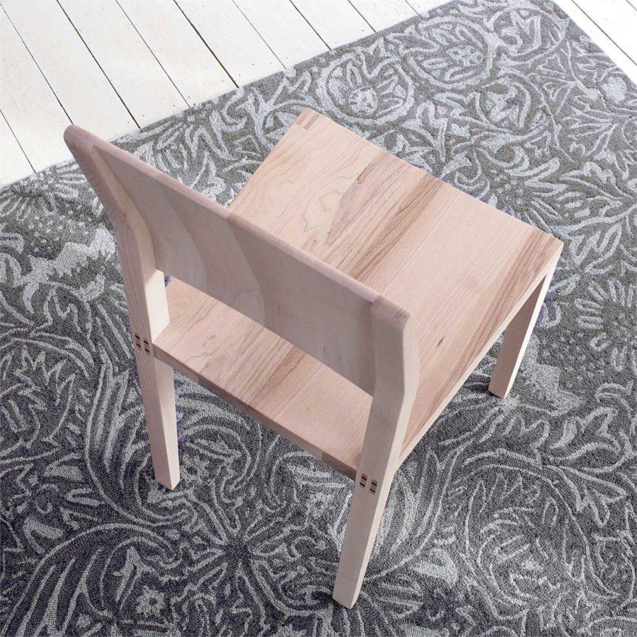 William Morris & Co Matta Ceiling Charcoal
