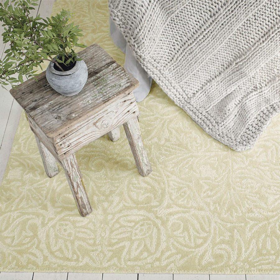 William Morris & Co Matta Ceiling Linen
