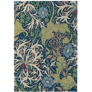 William Morris & Co Matta Seaweed