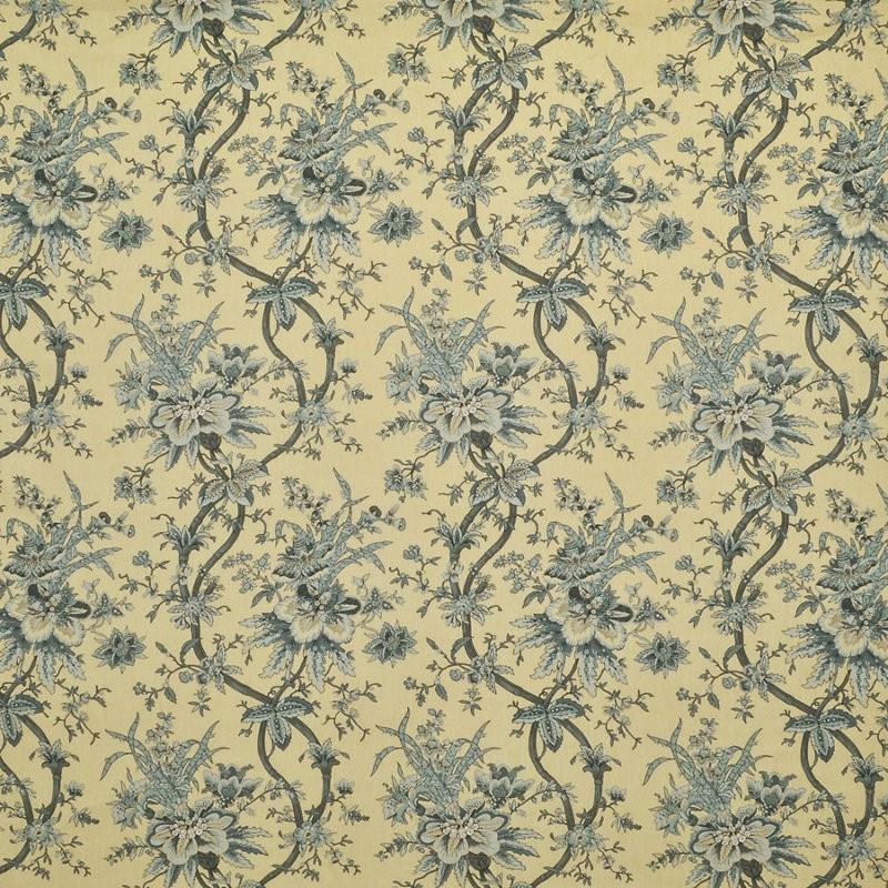 Ralph Lauren Tyg Yarmouth Slate Blue