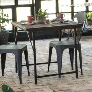 Ib Laursen Cafébord Vintage