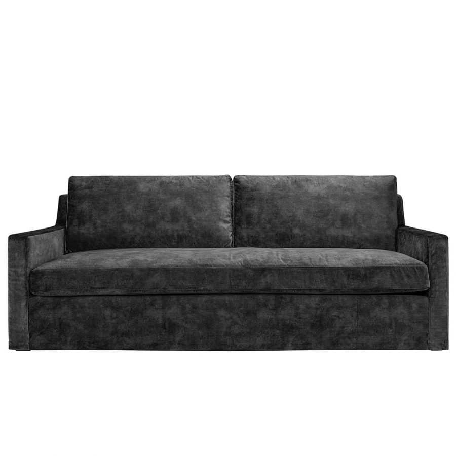 Artwood Soffa Guilford Dark Grey 3-Sits